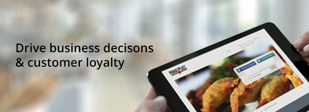 Drive business decisons & customer loyalty