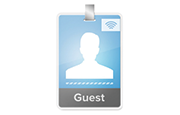 Secure WiFi with Guest Access