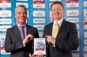 APSU celebrates at Sunday Times Tech Track 100 Awards Dinner